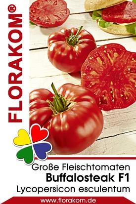 Fleisch - Tomatensamen Buffalosteak