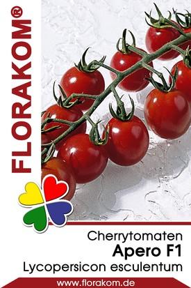 Cherrytomaten Apero