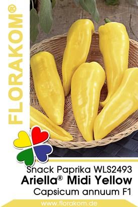 Snackpaprika Ariella® Midi Yellow