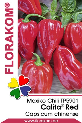 Mexikochili Calita® Red