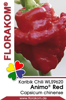 Karibikchili Animo® Red