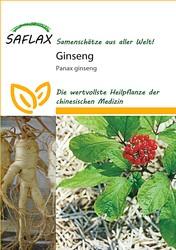 <hr>Ginseng <hr>Samen<hr>
