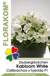 Zauberglöckchen Kabloom® White Samen